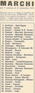 La classifica delle cantine romagnole per vini DOC